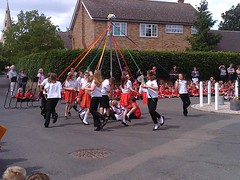 May Day Festival 2011 006