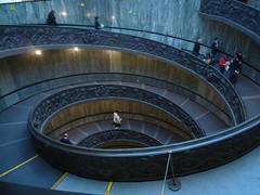 Rome - Vatican Museum