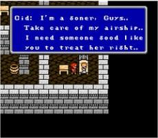 Cid, en su lecho de muerte