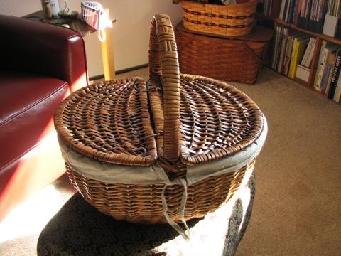 Hibernation Basket