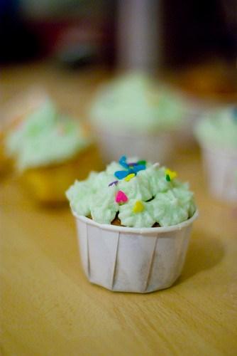 Cupcakes 3