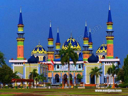 Tuban Great Mosque