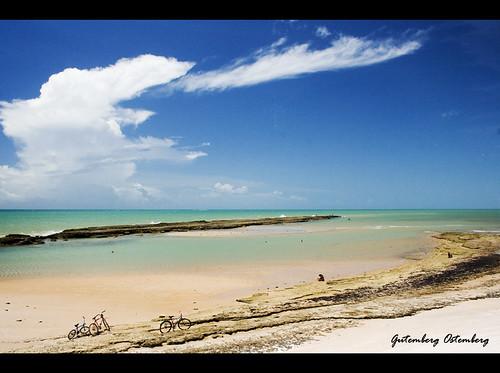 3482552514 8984d89490 [Turismo] Paraíso no Nordeste. Coruripe   AL