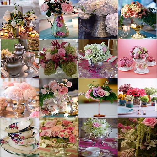Secret Garden Wedding Theme Ideas? Weddingbee