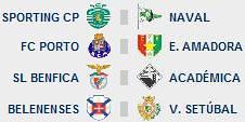 24ª Jornada Liga Sagres