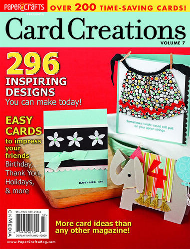You still have three more days to buy CC7 for 10% off. Click on the magazine image to reserve your copy today!
