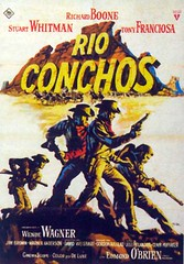 Río Conchos
