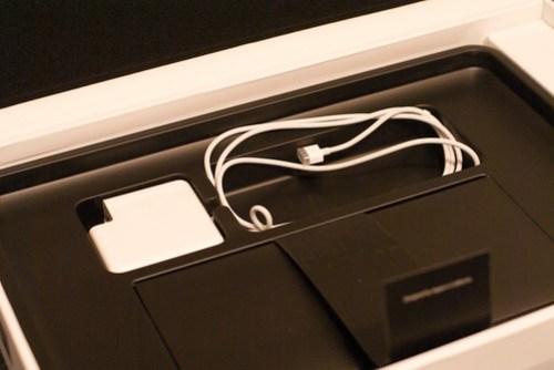 MacBookPro unboxing