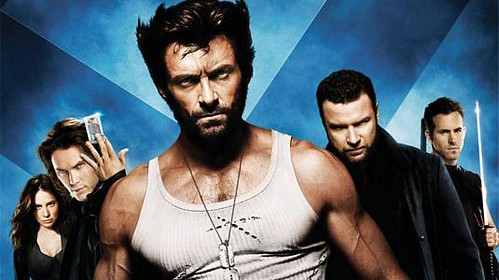 x-men origins wolverine box office por ti.