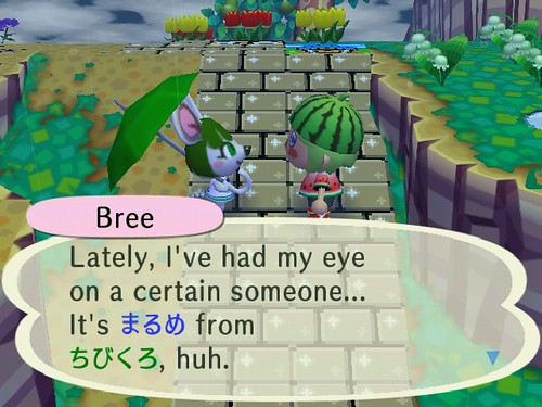 Oh REALLY, Bree?