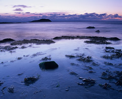 """Craigleith Dusk • <a style=""""font-size:0.8em;"""" href=""""http://www.flickr.com/photos/26440756@N06/3647363349/"""" target=""""_blank"""">View on Flickr</a>"""