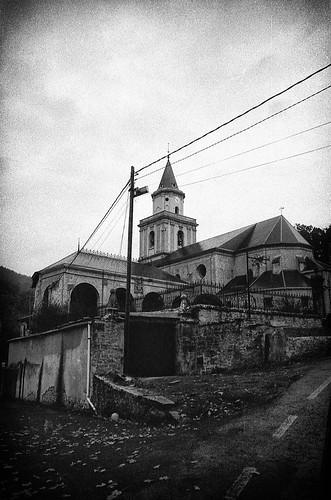 Santuario Nuestra Señora de la Encina