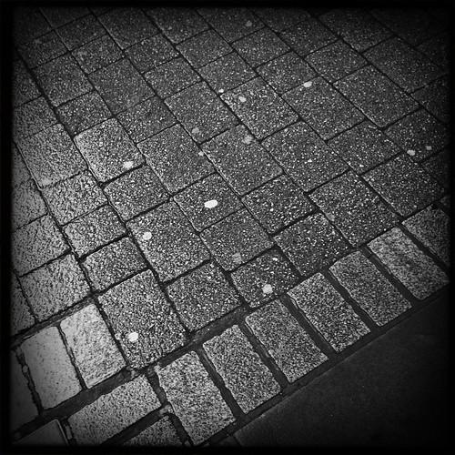 Bolton Rain #3