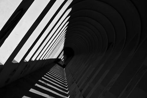 In fondo al tunnel ed al V canto