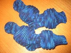 09-09 Mojo Trekking Hand Art Karibik