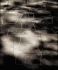 xarranca - rayuela (1,2,3,4,5,6,7,8,9,le ciel)