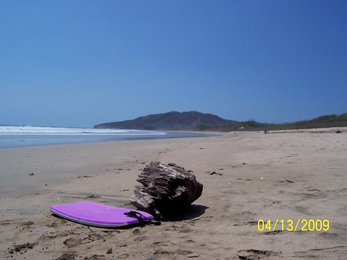 Playa Grande, Costa Rica