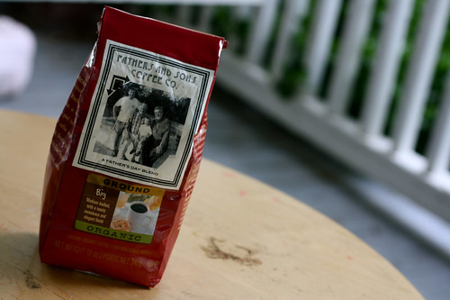 fathers and sons coffee