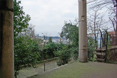 Rumi Mehmet Pasa Camii, Üsküdar, İstanbul, Pentax K10d