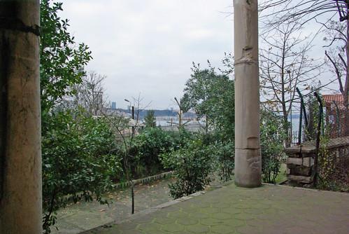Rumi Mehmet Pasa CAmii, üsküdar, istanbul