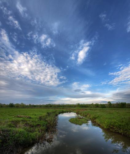 Farm Creek Bliss Pano by you.