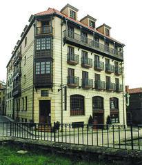 Soria, Hotel Pinares de Urbión, Covaleda (Cast...