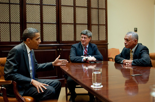 Credit: Pete Souza/official White House flickr photostream
