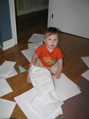 Just sorting the taxes