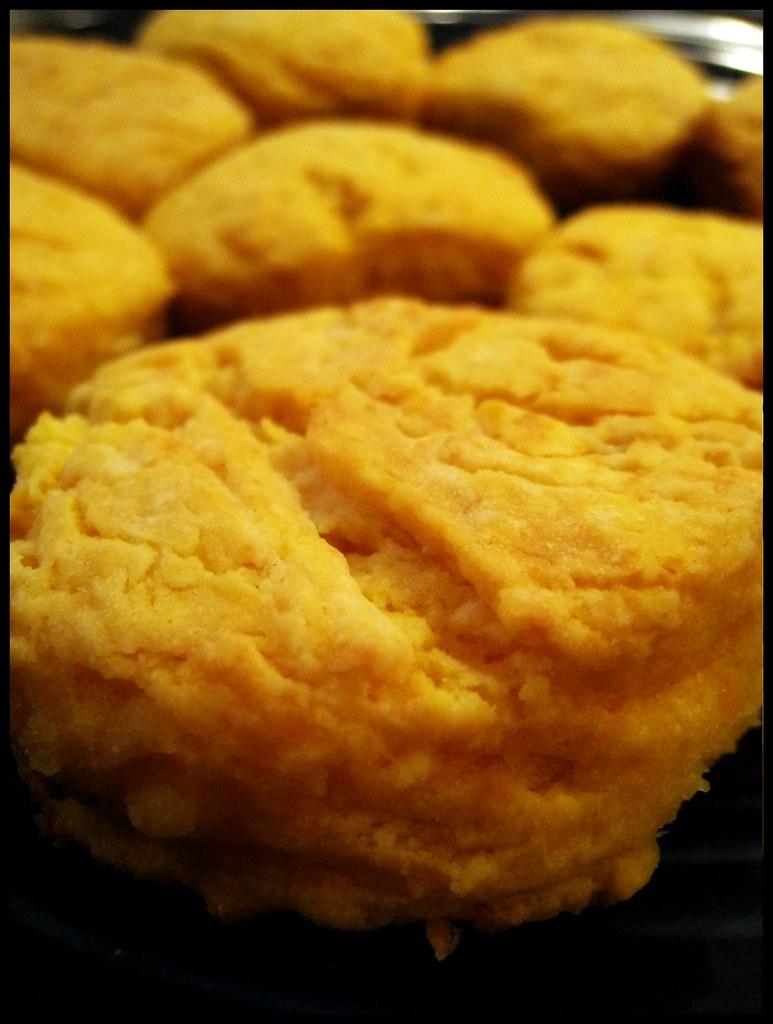 Got Biscuits?