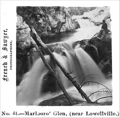 Marlboro Glen, New Hampshire
