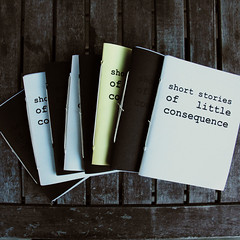 short stories of little consequence