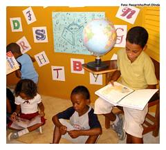 Escola Alto da Macaíba