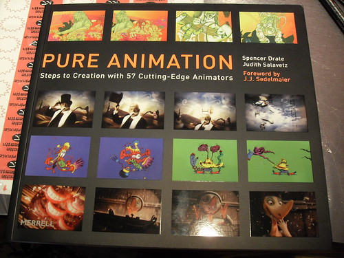 pure animation
