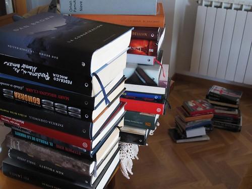 Libros para liberar