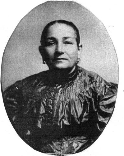 Antonia Culotta Matacia