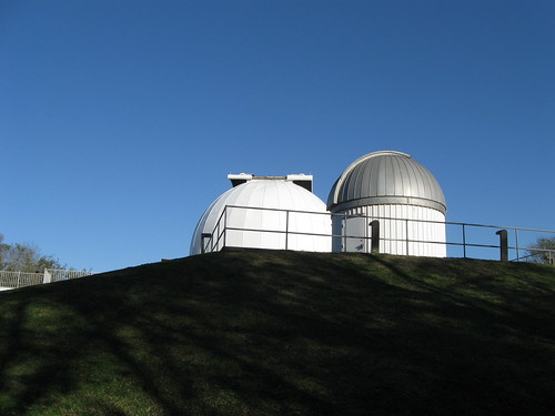 2 of the Domes at the George