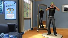 Sims 3 Cas Guy