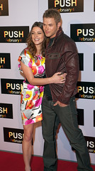 ashley greene kellan lutz push premiere