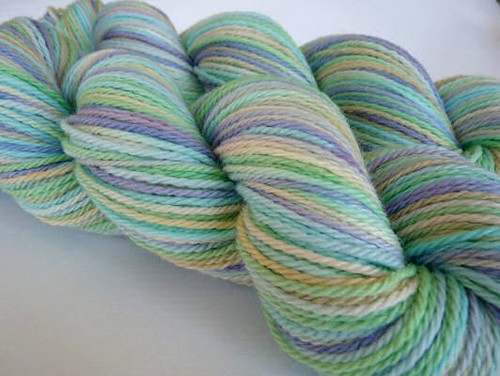 May Club Yarn