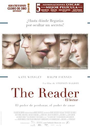 El lector por ti.