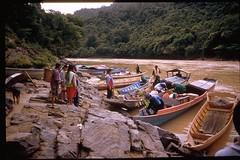 Bakun Dam Resettlement