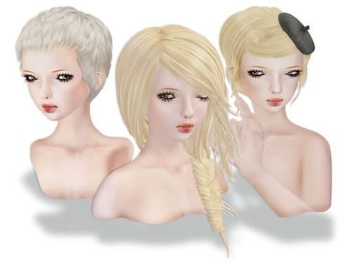 hair fair VI