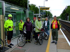 Hassocks station 29 May 2011