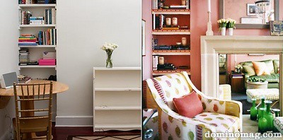 the estate of things chooses domino living room