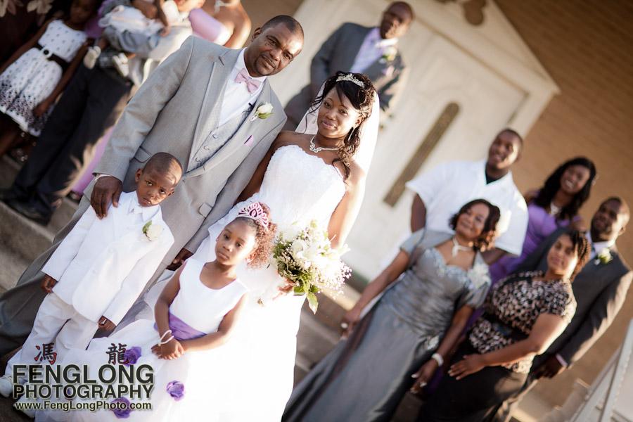 Sabine & Harry | Douglasville, Georgia | Atlanta Wedding Photographer