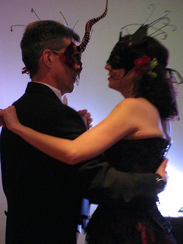 Chad and Laura's Tango