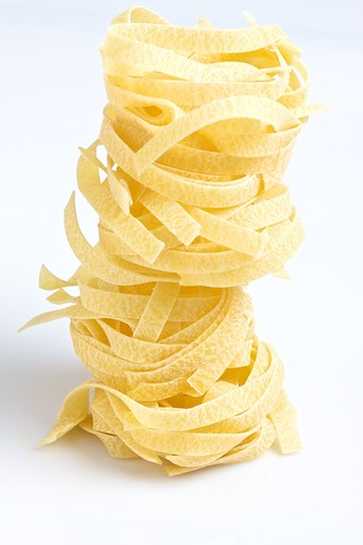 The Tower of Pasta