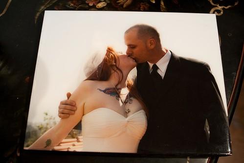 Resant Coated prints I offer for Brides