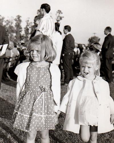 Graduation 1964
