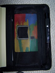 Moleskine Cover Back